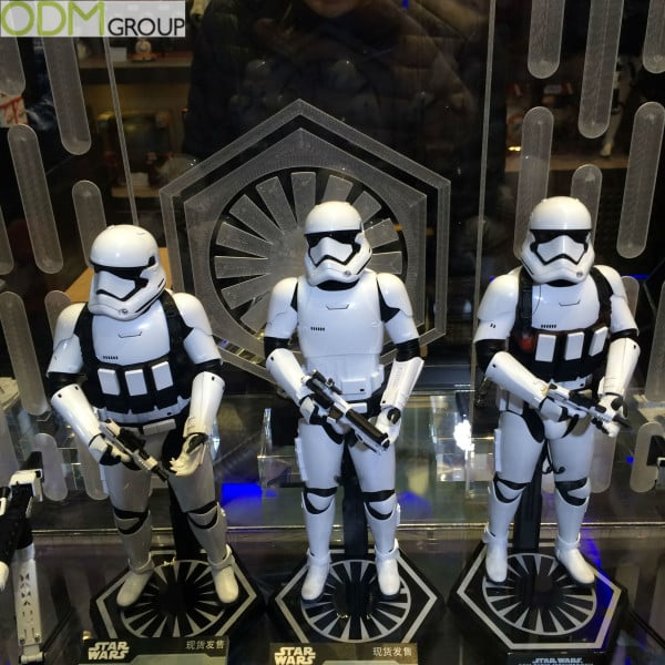 Marketing Budget Masterclass: Star Wars