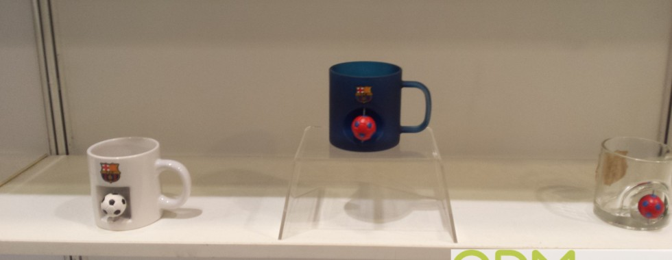 Timeless promotional item - Promotional Mugs