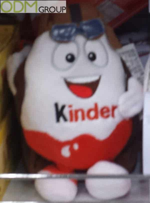 Case Study: Gift With Purchase by Kinder