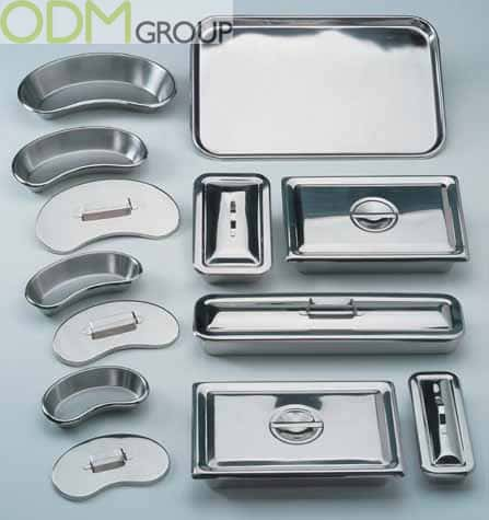 China Stainless Steel: Manufacturing Promotional Products
