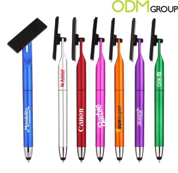 Customising Promotional Pens: Top Trends 2016