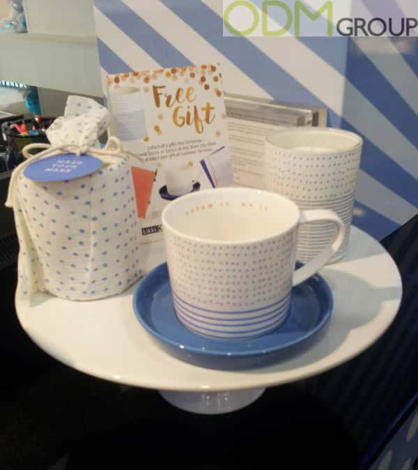 Promo Gift Set by Shore City Mall and Kikki-K in New Zealand