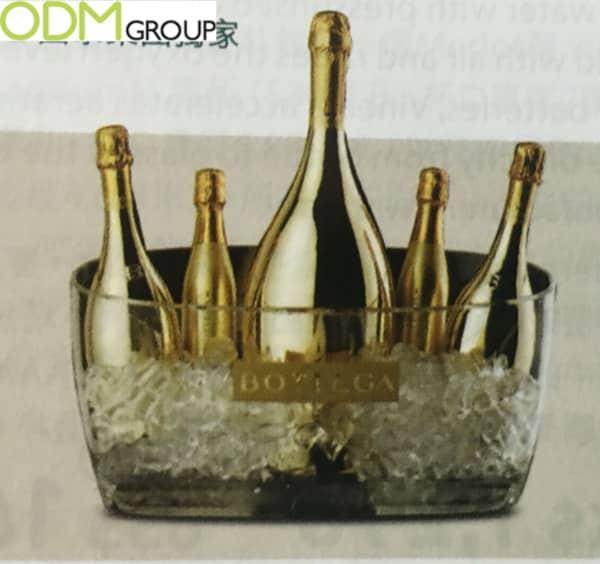Prosecco Promo: Bottega Jeroboam Ice Bucket