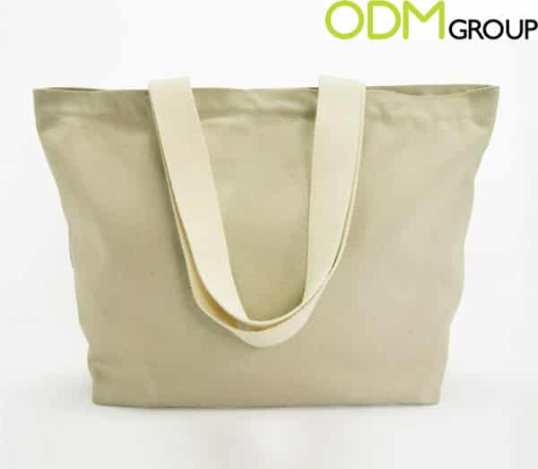 Promotional Tote Bag Types: Manufacturing in China