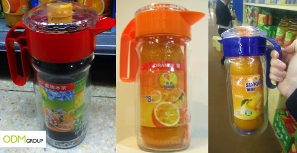Gift with Purchase - Sunquick Free Mixing Jug