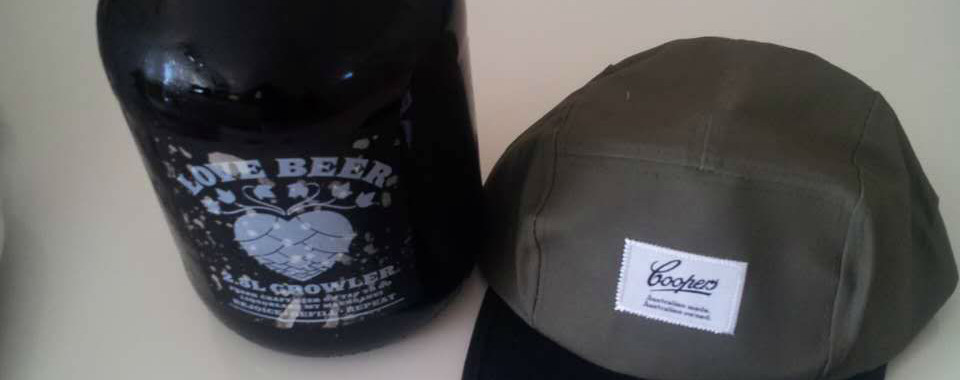 Liquor Promotional Products: Liquorland with Coopers