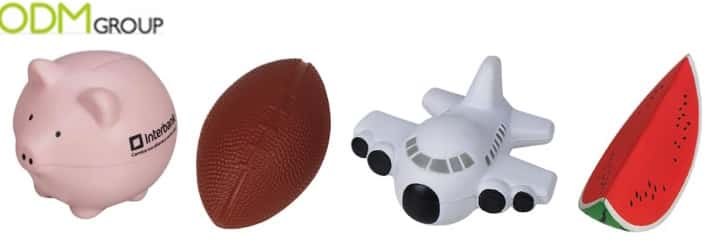 promotional stress toys