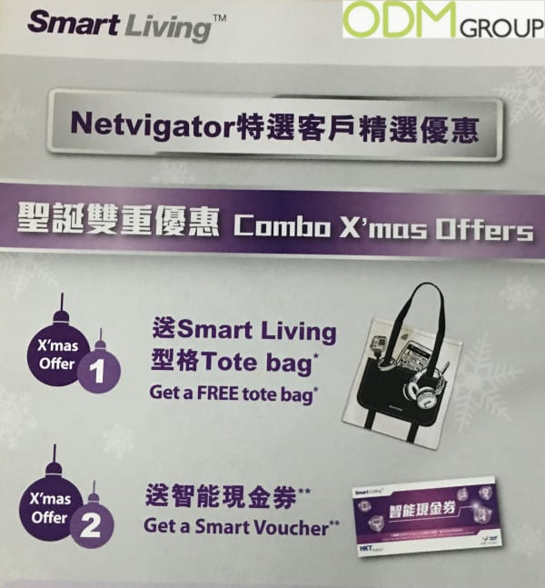 Smart Living: Combo Gift with Purchase
