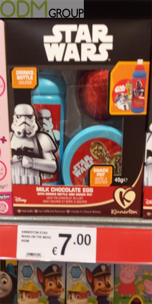 Star Wars merchandise idea