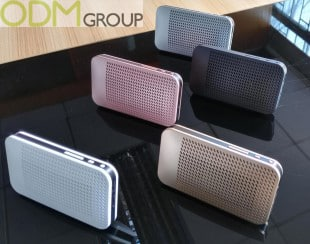 Innovative Idea: 2 in 1 Bluetooth Speaker Power Bank
