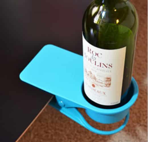 Promotional Desktop Clip Cup Holder