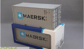 Promotional Mini Container