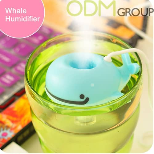 Summer Promotions - USB Humidifier
