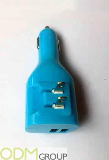 Multipurpose Custom Adapter For travellers