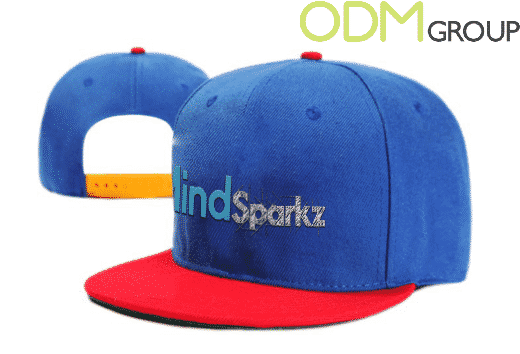 Branded Snapback Caps for Summer Event Promotions