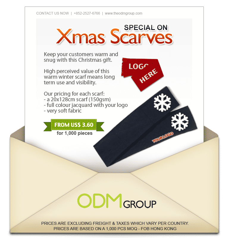 Christmas Goodies Special Offer