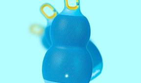 Custom Bluetooth Speaker with Waterproof Function