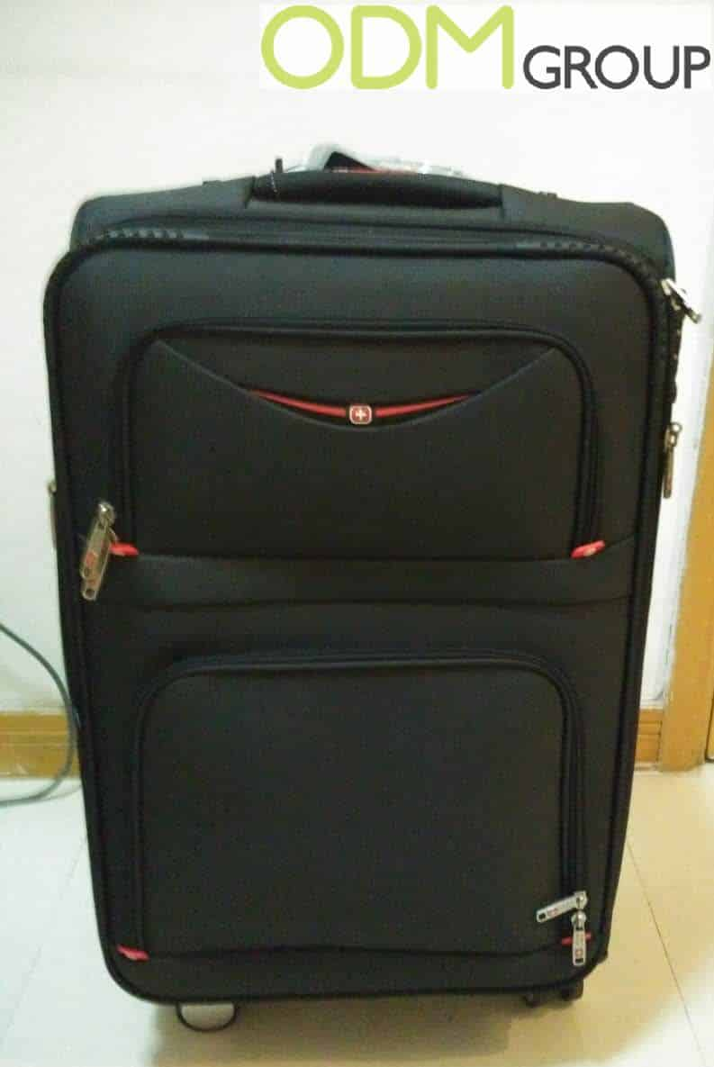 Free Promo Travel Accessories By Wenger Luggage
