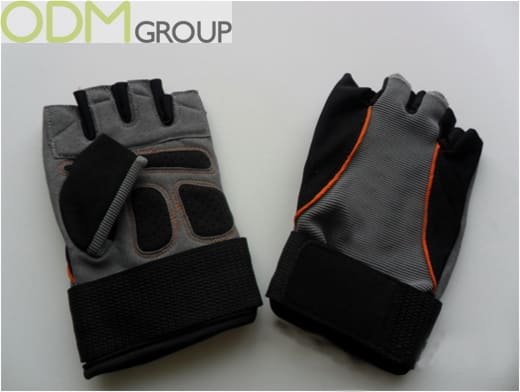 Gym Promotions - Branded Fitness Gloves