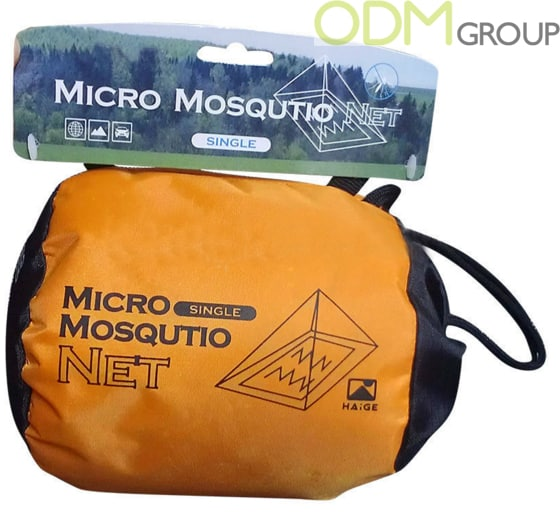 Promotional Accessories for Summer: Mosquitoes repellents