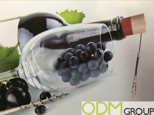 Promotional Idea from Canton Fair - Bottle Stopper Light