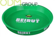 Serving Trays for Bar Promotions and Summer Events