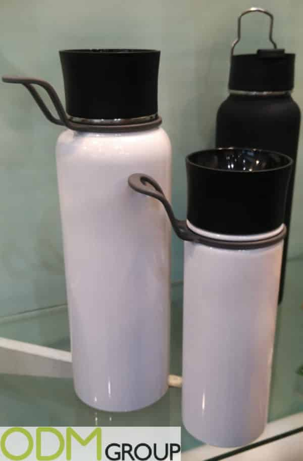 Branded Stainless Steel Bottles for Camping Promotions