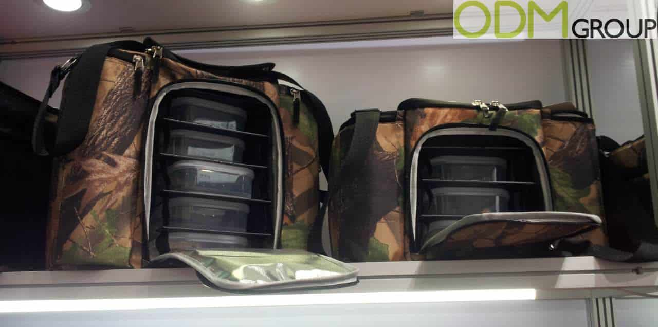 Keep Your Food Fresh Using These Promotional Cooler Bags