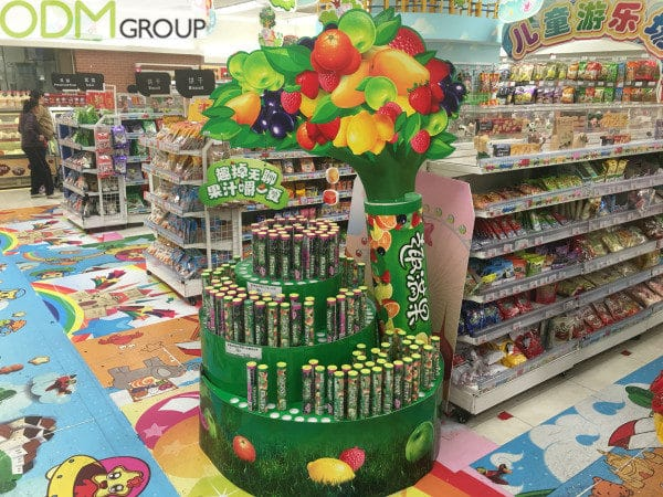 Advertising POS Displays - 2016 Best Ideas