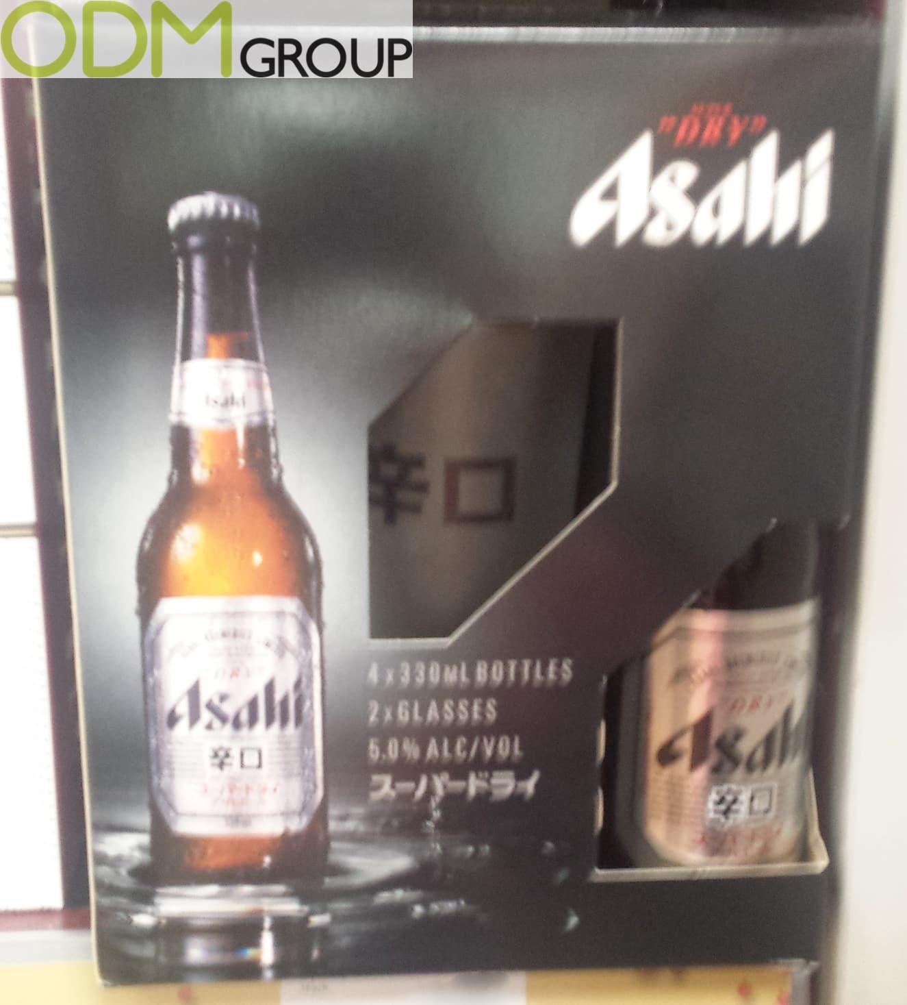 Summary of Asahi Breweries CSR Activities