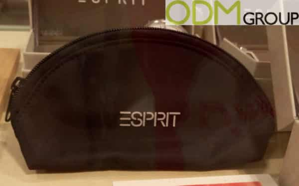 Esprit Travel Promotion – Free Branded Pouch