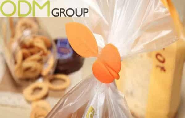 On Pack Promo for Food Brands - Bag Sealing Clip