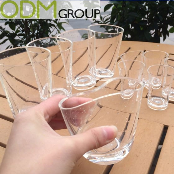 Silicone Glasses – Summer Marketing Ideas