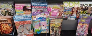 Magazine Promotions: Free Covermount Gifts