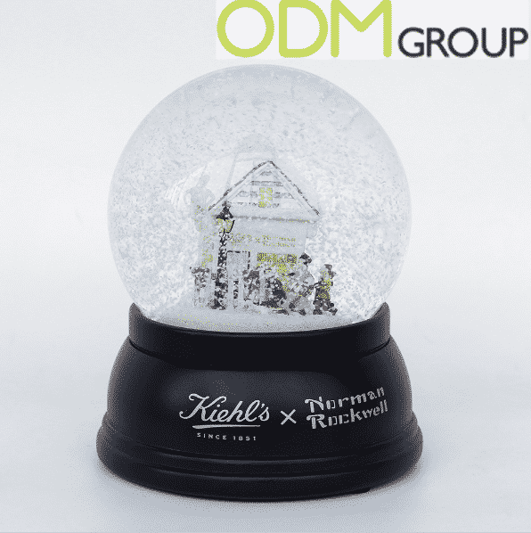China Manufacturing Custom Snow Globes