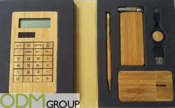 Eco Friendly Stationary Set for Company Promotion