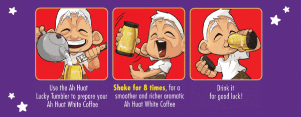 Promotional Coffee Tumbler - Free Gift by Ah Huat3