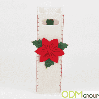 Christmas promotional items - Custom Felt Decorations