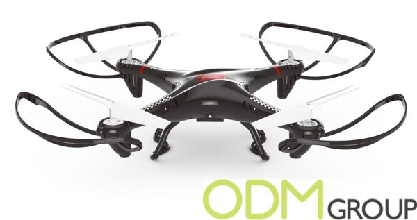 Promotional Drones For Advertising and Events