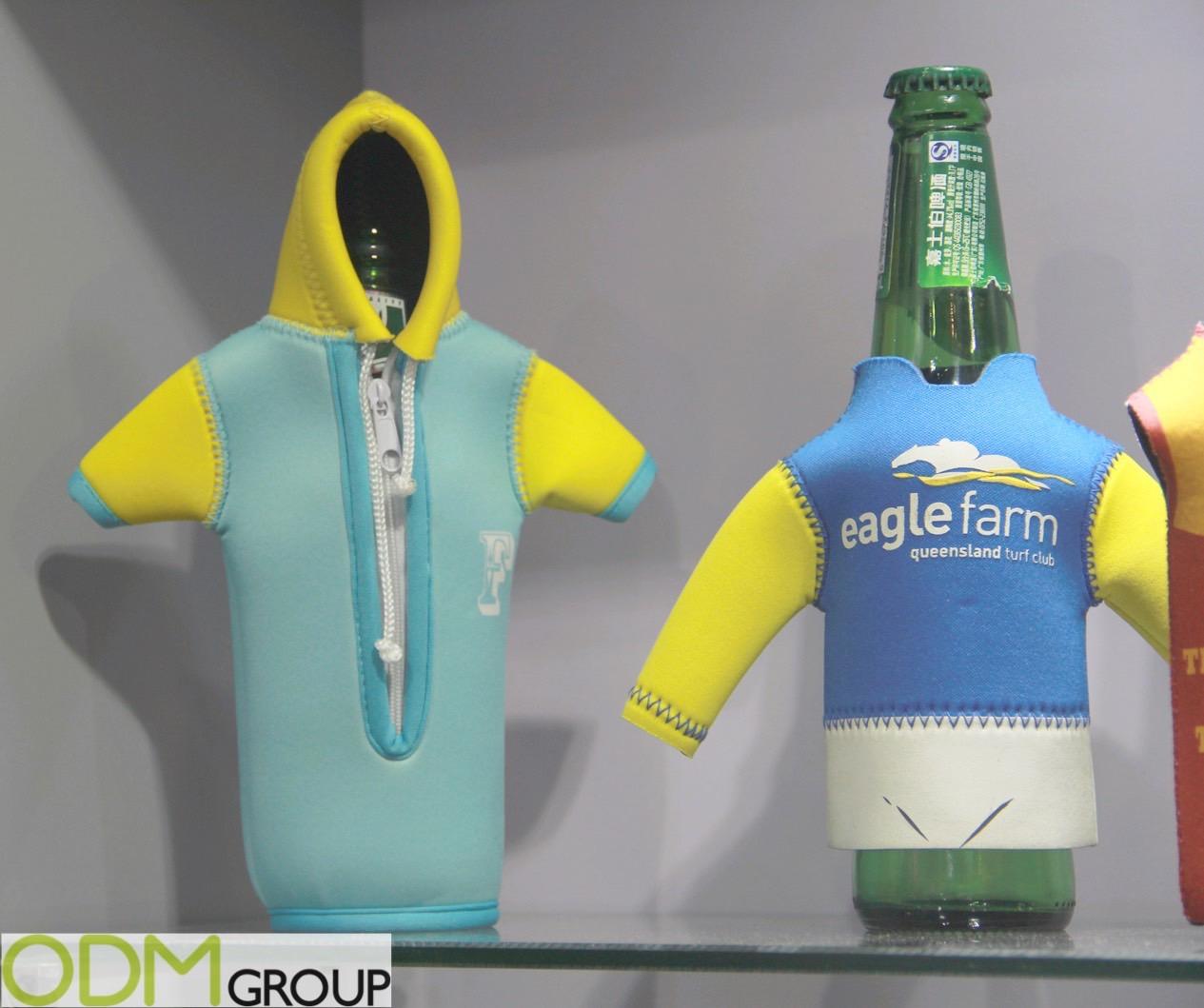 Drinks Promo - Custom Bottle Koozies