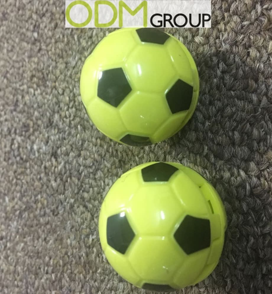 Original Gift Idea - Moisture Absorbing Balls for Shoes