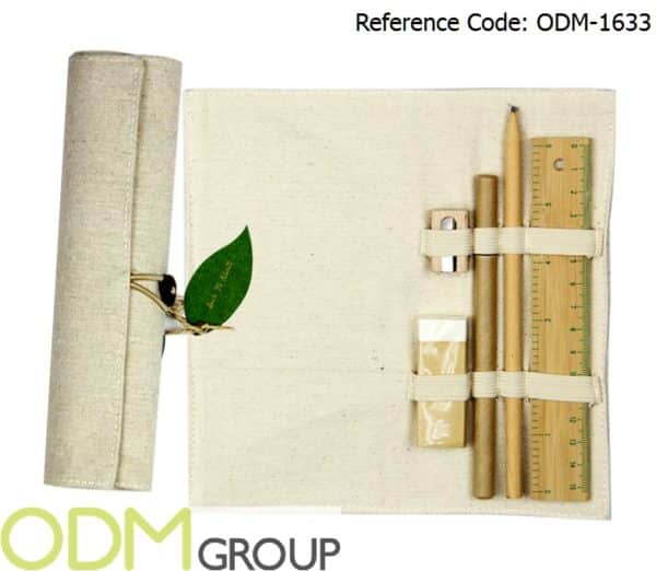 Recycled Stationery Sets for Eco Friendly Promotion