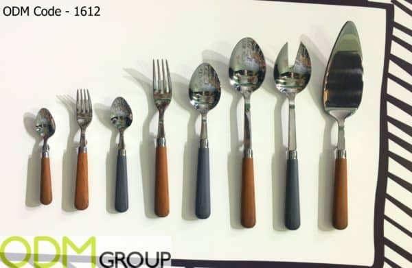 High Quality Cutlery for Kitchen Promo Idea