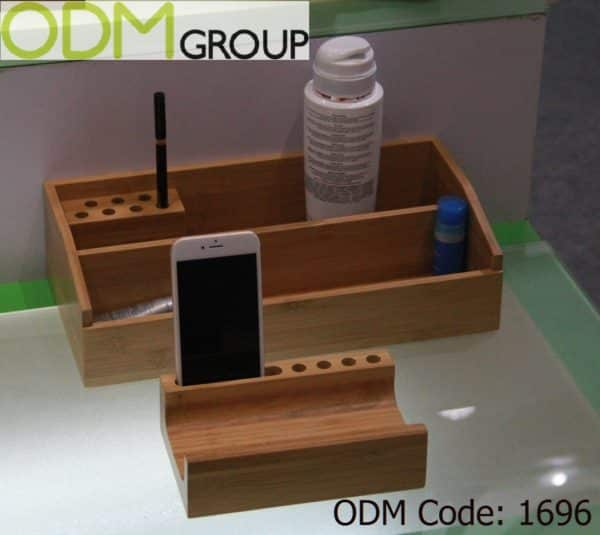 Custom Wooden Organisers for Your Desk, Bedroom and Bath