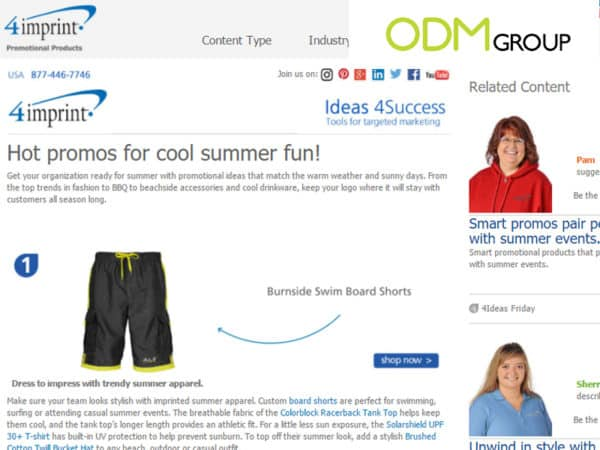 Latest Buzz on Promotional Product Blogs 12
