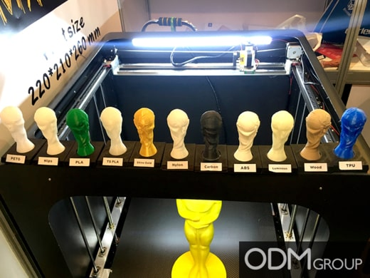 3D printed products 7