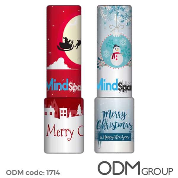 Custom kaleidoscope – Unique Christmas Promo Gift