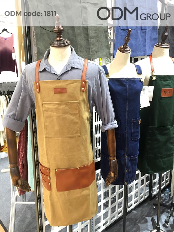 Vintage-kitchen-promotions - High quality-custom-aprons