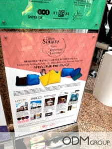 Designed Travel Cases as Exclusive Gifts for Travellers in HK
