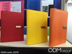 Emergency Charging Notebook – More design and customisation ideas